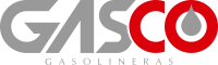 GASCO Gasolineras Logo
